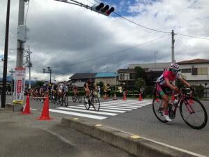 全日本選手権自転車競技大会ロードレース2015