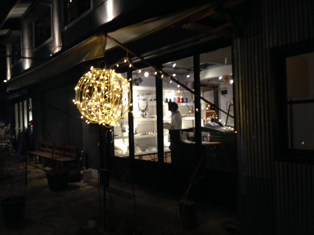 栃木 那須塩原 1988 CAFE SHOZO ショウゾウ カフェ ショーゾー