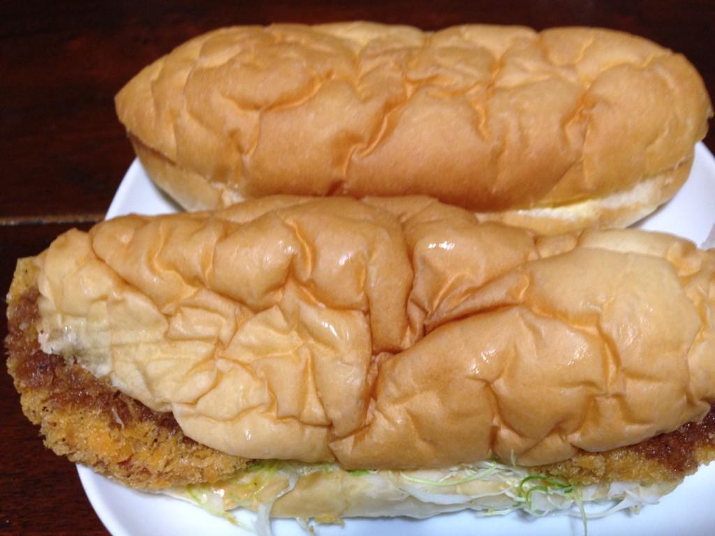 栃木 那須 はりねずみ堂 コッペパン プリン 料理 コッペパン