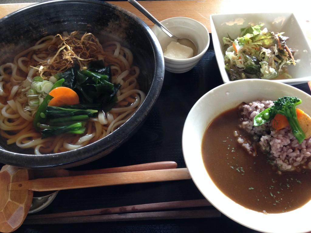 栃木 那須 芦野 遊行茶屋 ゆぎょうちゃや 料理