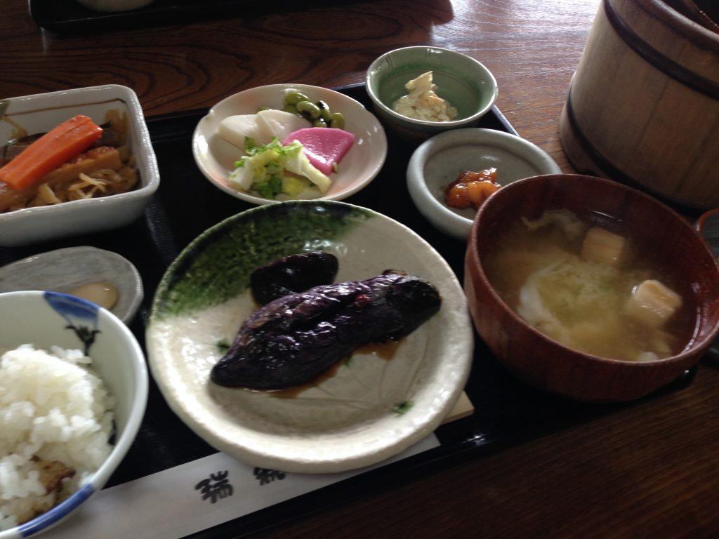 栃木 那須高原 水車の里 瑞穂蔵 みずほぐら 料理