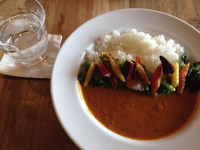 千葉 千葉市 イイジマコーヒー iijimacoffee 料理 カレー