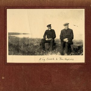 King Creosote and Jon Hopkins Diamond Mine