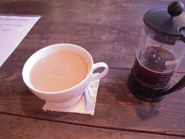 栃木 那須高原 アトムコーヒーロースター