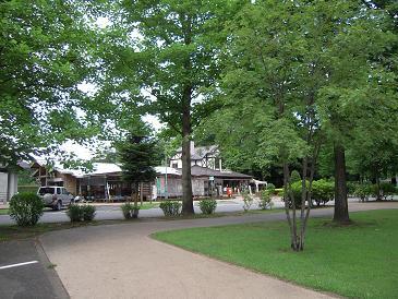 栃木 那須 ガレージセールめぐり 2011