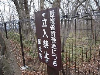 栃木 那須平成の森 日光国立公園 観察会