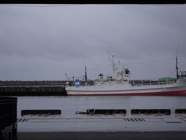福島 いわき 小名浜港
