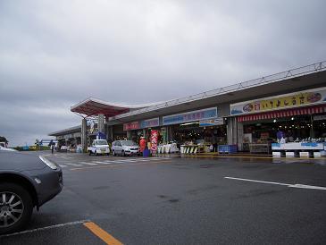 福島 いわき 小名浜港 ららミュウ