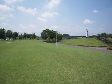 栃木 那須町 余笹川ふれあい公園