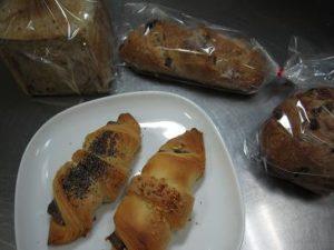 那須塩原有のパン