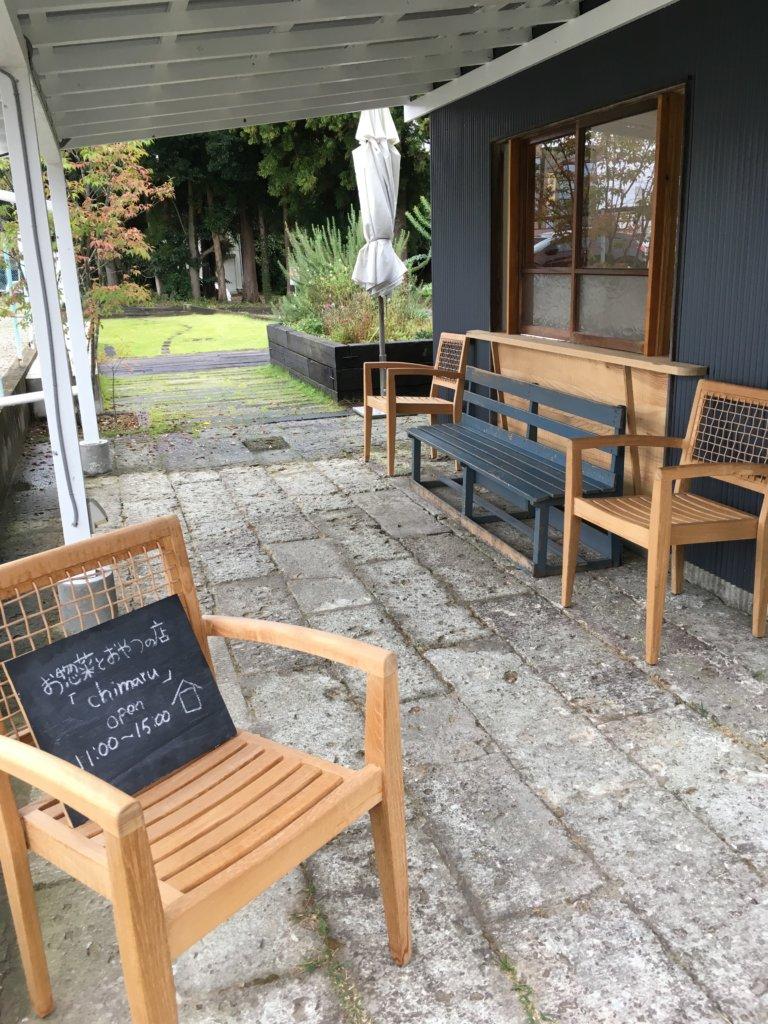 栃木 那須塩原 お惣菜とおやつの店 Chimaru ちまる