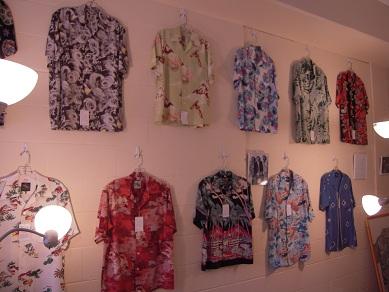 hawaii konabayhawaiistore ハワイ オアフ アロハシャツ