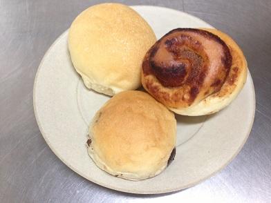 栃木 益子 パンドムシャムシャ パン屋