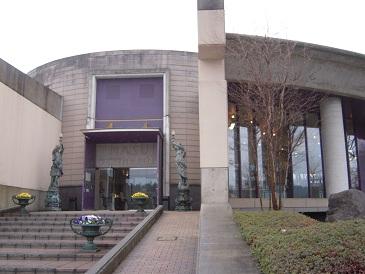 栃木 那須 オルゴール美術館 外観