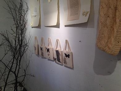 栃木 那須塩原 rari yoshio ラリヨシオ 展示