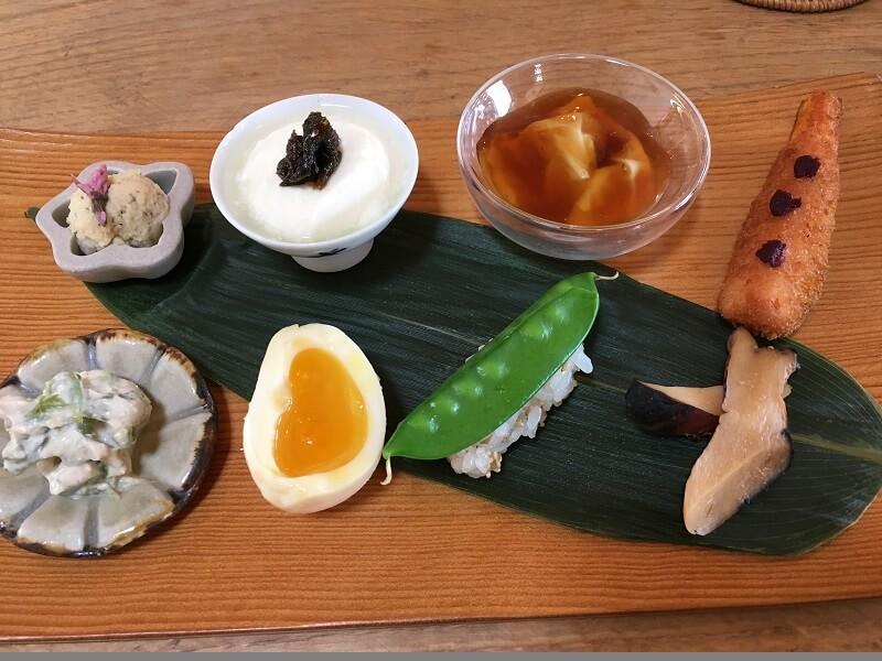 栃木 那須高原 アワーズダイニング oursdining レストラン 料理 ランチ