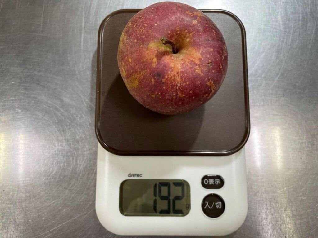 りんごのクランブルいつものクランブルを使ったアレンジレシピ集パーティー